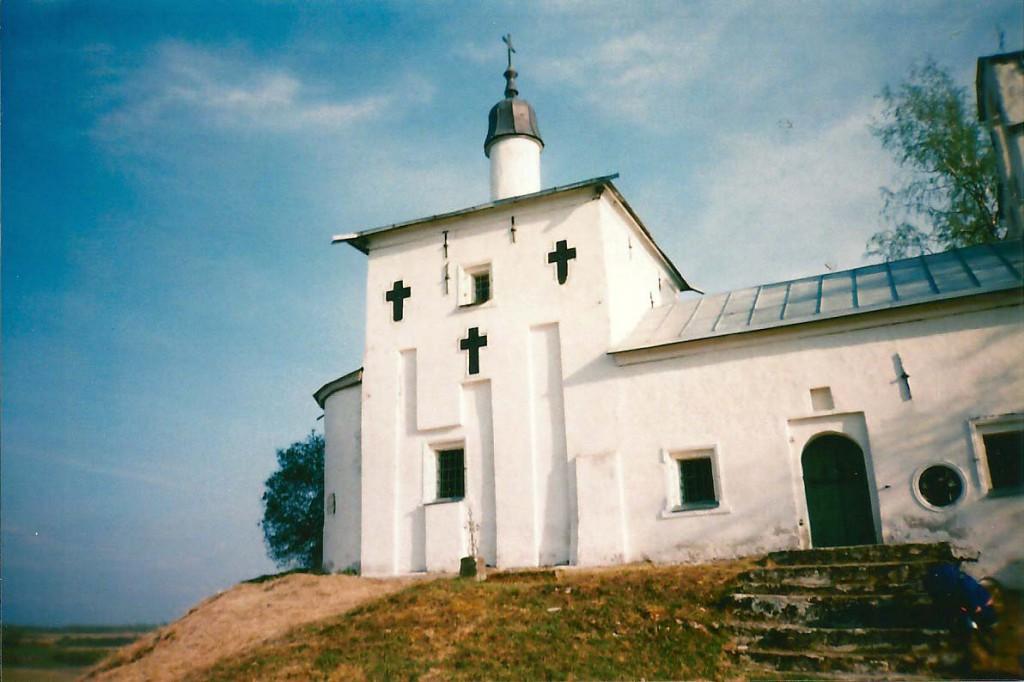 Izborsk-Truvorovo-Gorodisheye