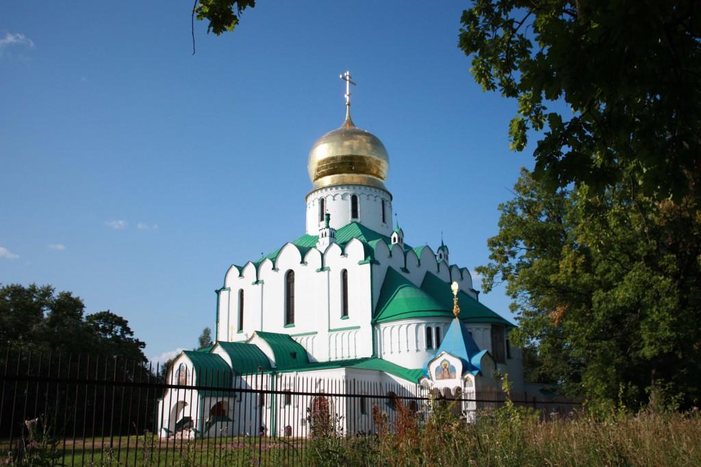 Tsarskoye Selo_Fyodorov Gosudarev sobor