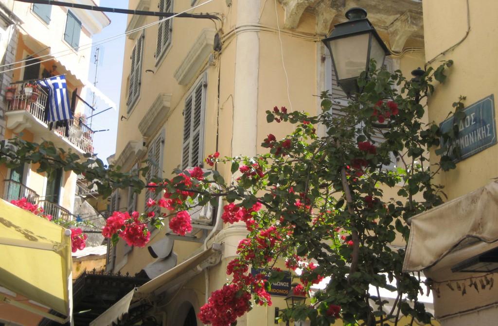 Korfu_on the street