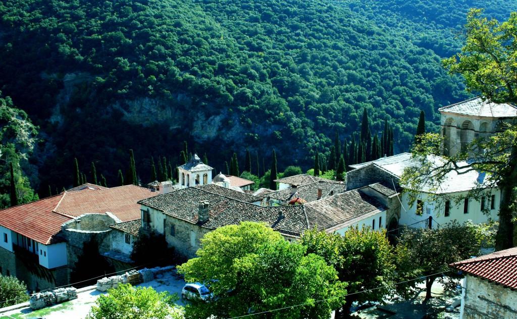 Sv Paisiy tour_St Ioann Monastery