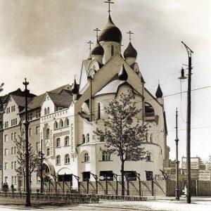 """Pokrov1 300x300 Gemeinde """"Schutz der Gottesmutter""""<br/>70 Jahre Neugründung<br/>10 Jahre Neubau an der Spree"""